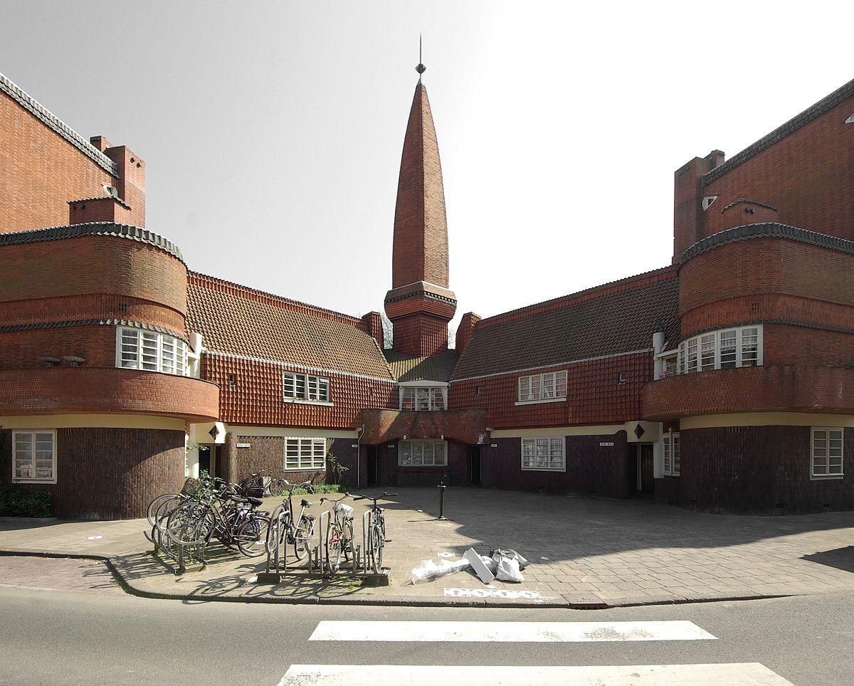 Amsterdam School