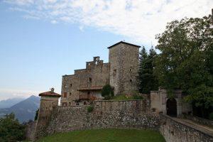Castello di Castellano