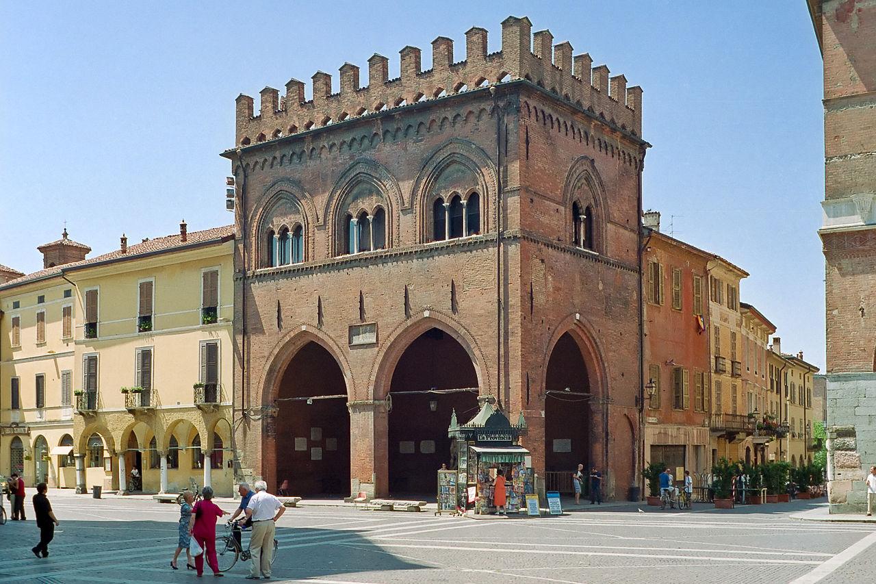 Cremona, viaggi in Italia