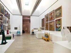 Museo Arte Moderna Trento