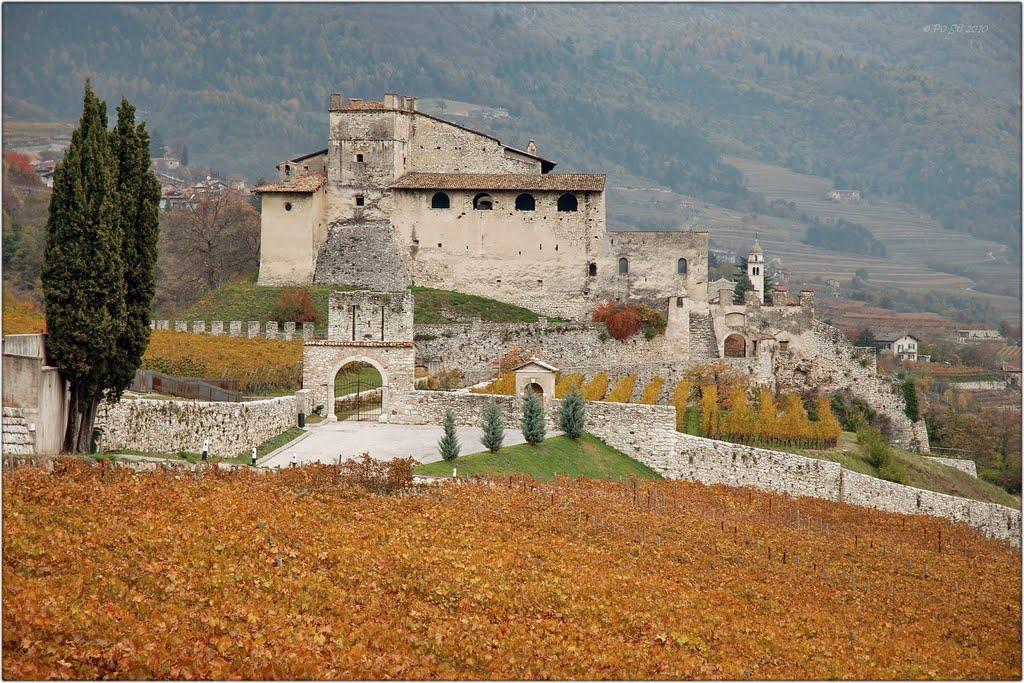 Castello di Noarna