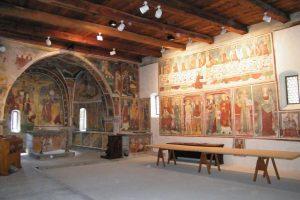 Chiesa e storia in Val Rendena
