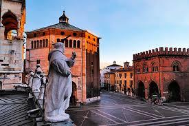 Cremona la città del torrone