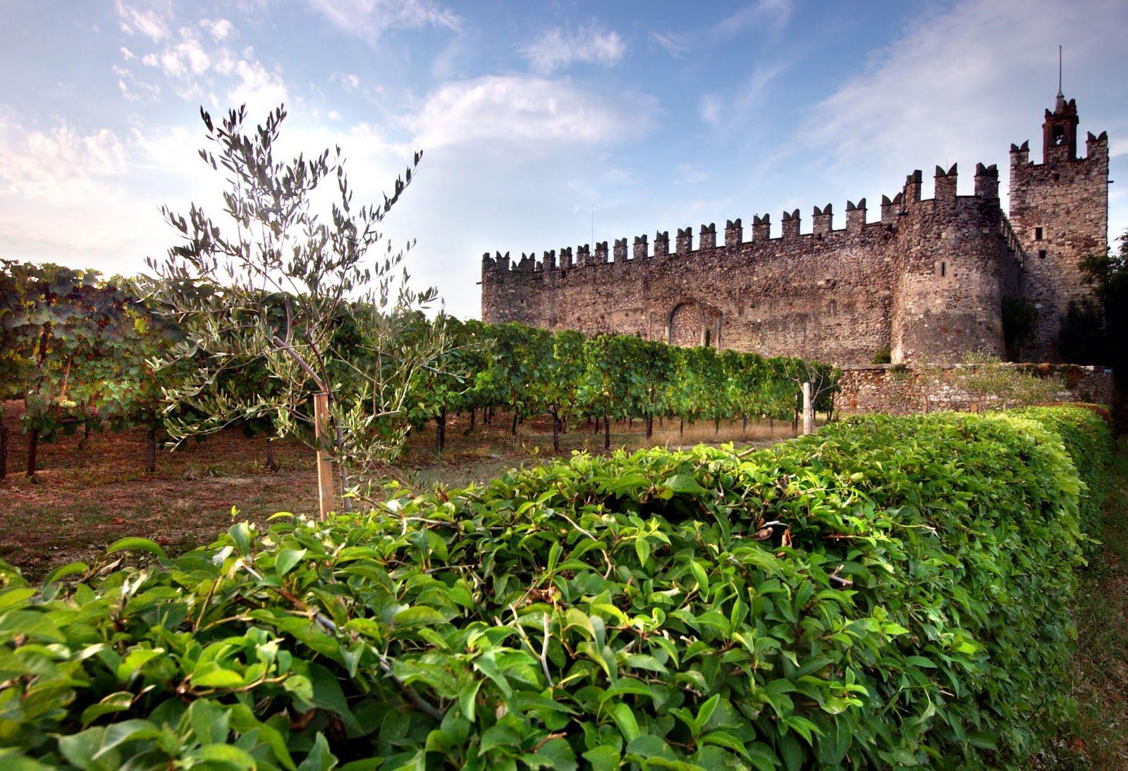 Franciacorta, Brescia