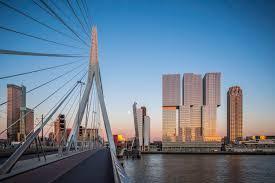 Viaggi in Olanda
