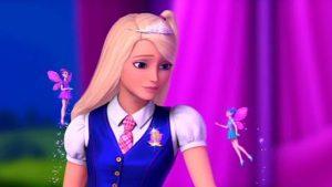 Barbie nei film