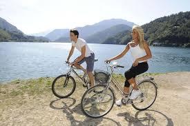 Bike nella Valle di Ledro