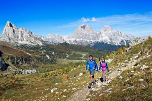 Trekking in Alto Adige