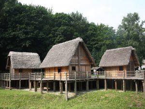 Villaggio di Palafitte