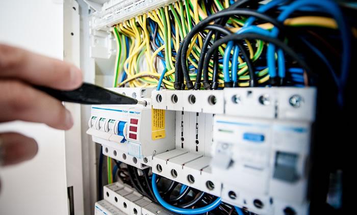 Impianti elettrici Roma