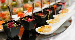Costo Catering Roma