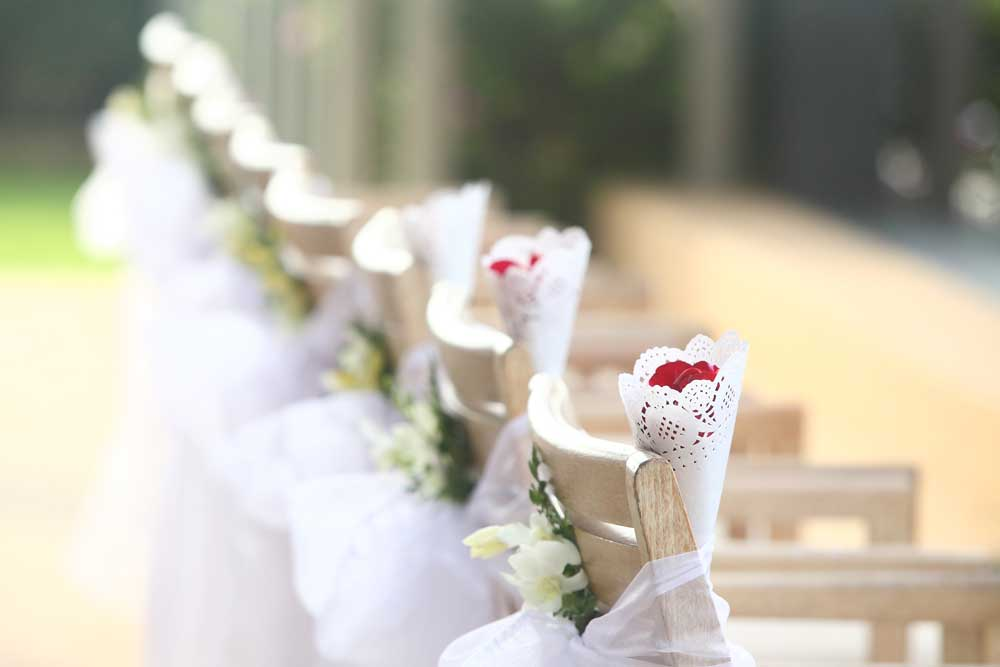 Prezzo Organizzazione Matrimoni Milano