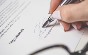 Fideiussione assicurativa a prima richiesta
