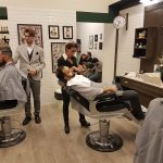 Barber shop milano nord