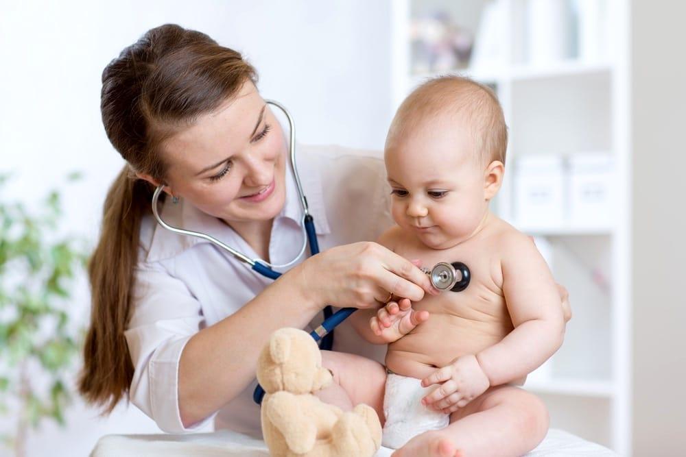 Trovare pediatra Roma