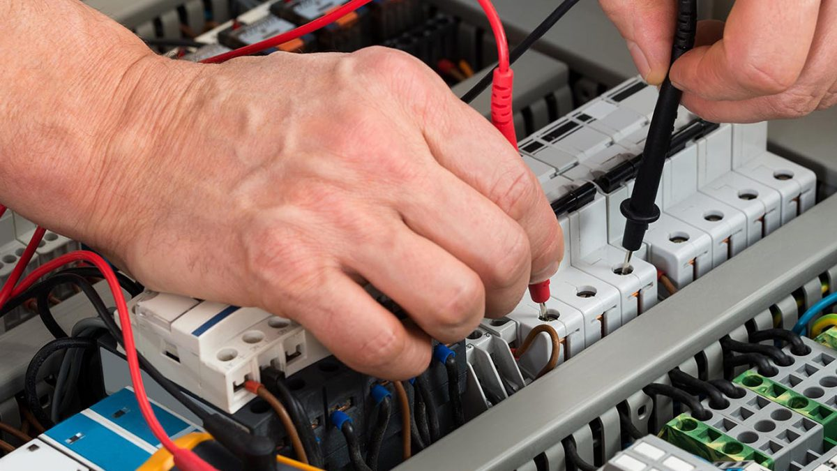 Pronto intervento elettricista economico Roma