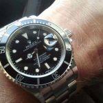 Compro Rolex Roma e provincia