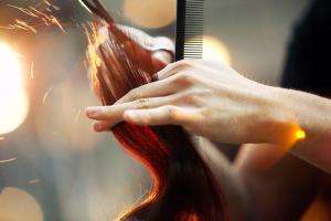 Salone parrucchiere a Rho