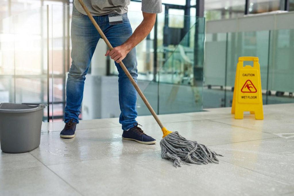 Impresa di pulizie per aziende Roma