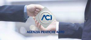 Patente ACI Monterotondo