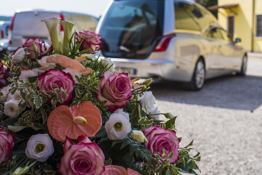 Onoranze funebri e funerali Roma