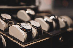 Vendita e acquisto orologi di lusso a Roma