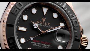 Acquisto e vendita di orologi di lusso